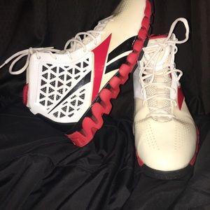Reebok ZigTech Slash High Top Basketball Shoes  14